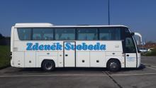 MAN b3 090 - Autobusová doprava Zdeněk Svoboda